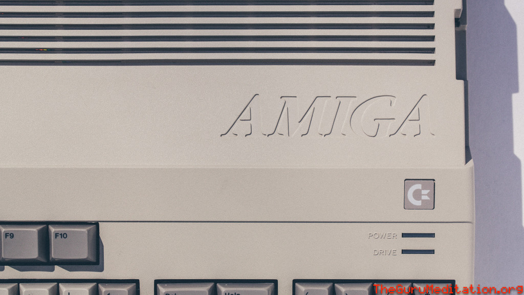 Amiga Photography