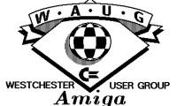 WAUG May 2019 Meeting