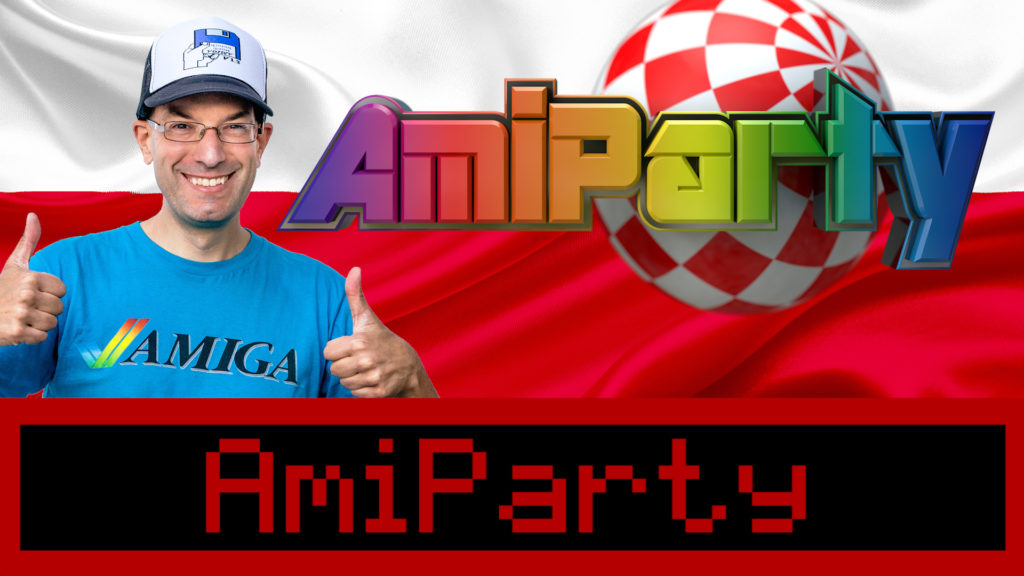 AmiParty 19